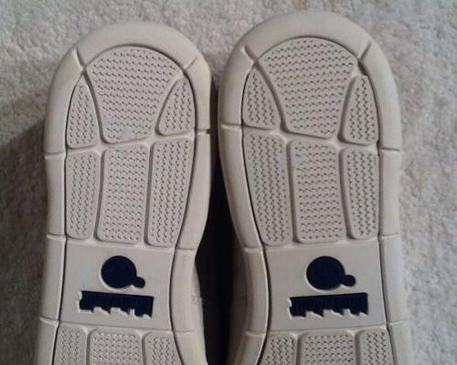 NOS Timberland Mesh Shoes Mens Sz