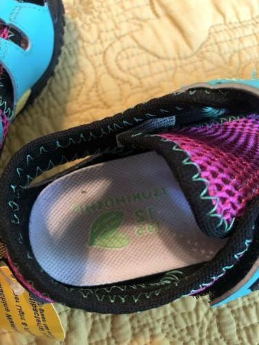 NWOB Tsukihoshi Ibiza Water Shoes Sneaker Size 12