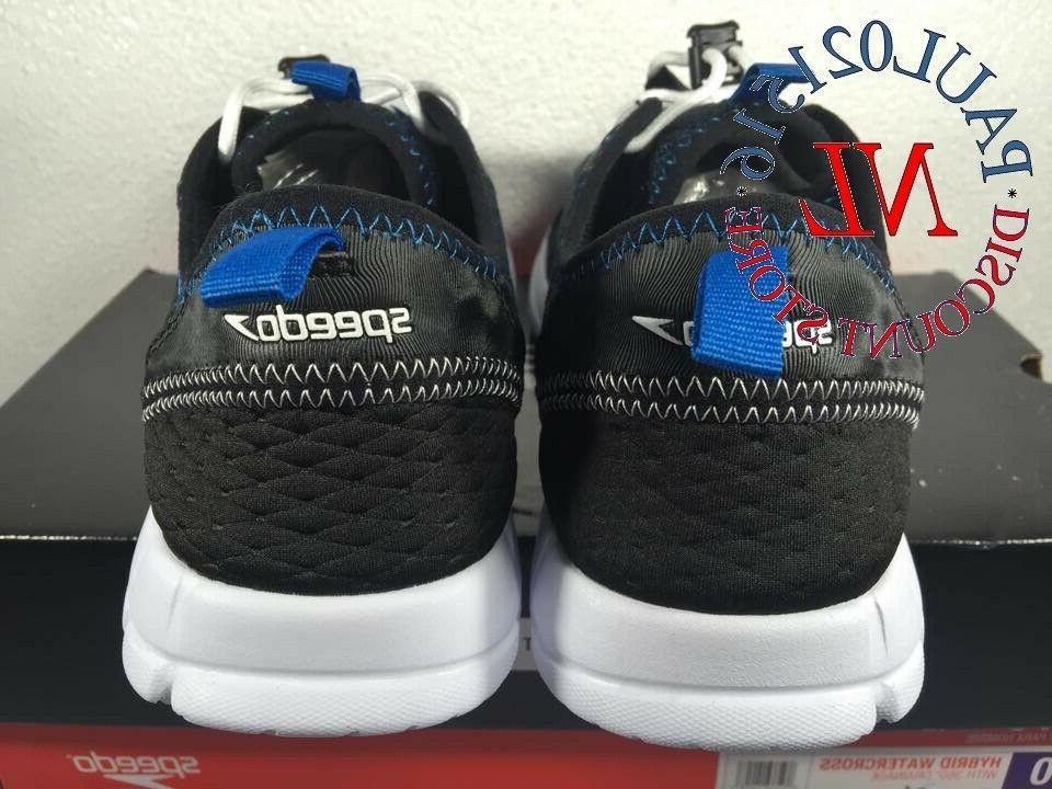 NWOB Speedo Watercross Water Shoes Size
