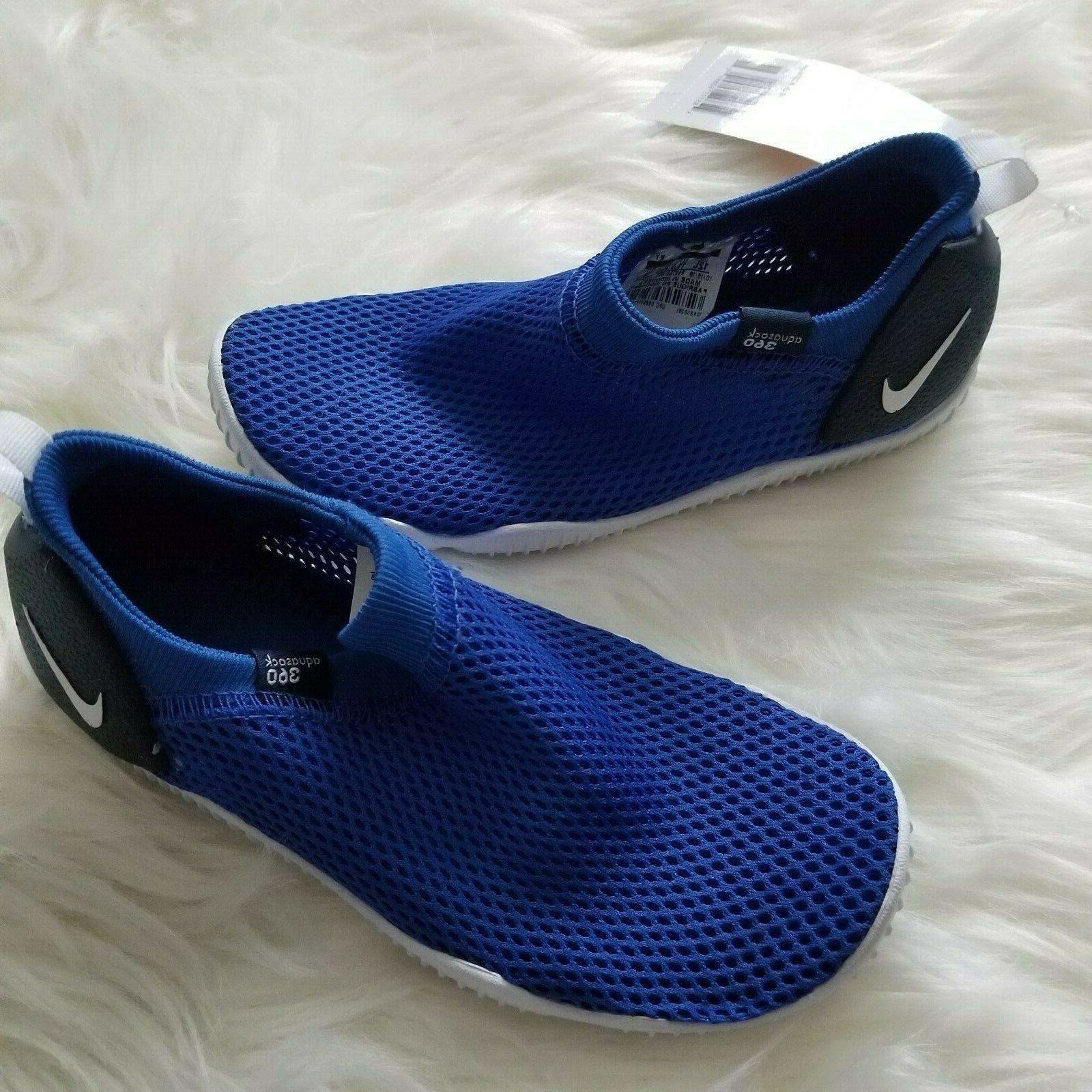 NWT $50 Aqua Shoes SIZE COLOR