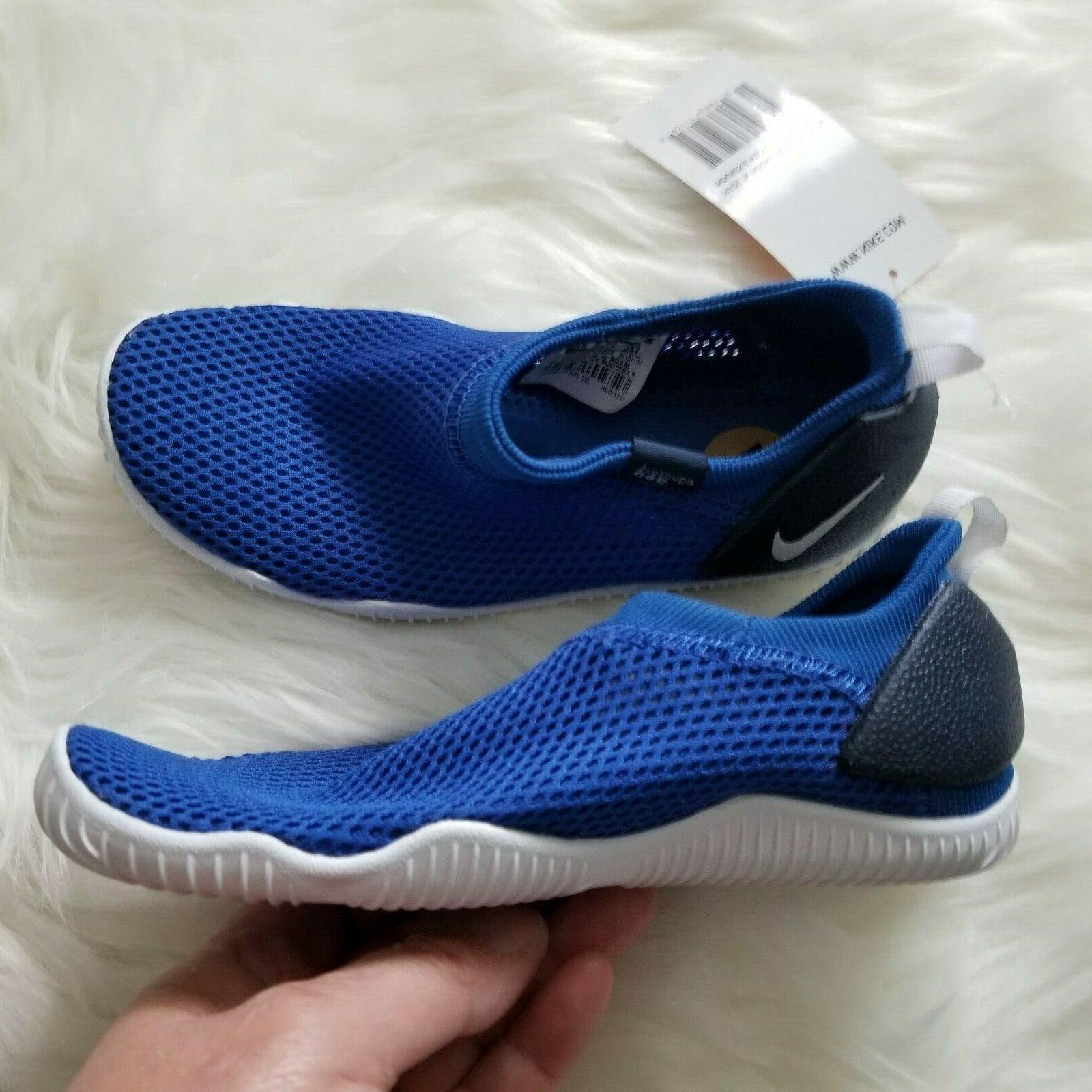 NWT $50 NIKE Boys Aqua Sock 360 Shoes & COLOR