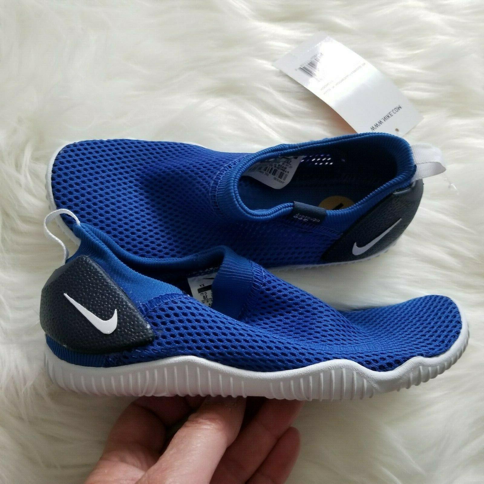 NWT $50 NIKE Aqua Sock Shoes SELECT SIZE COLOR