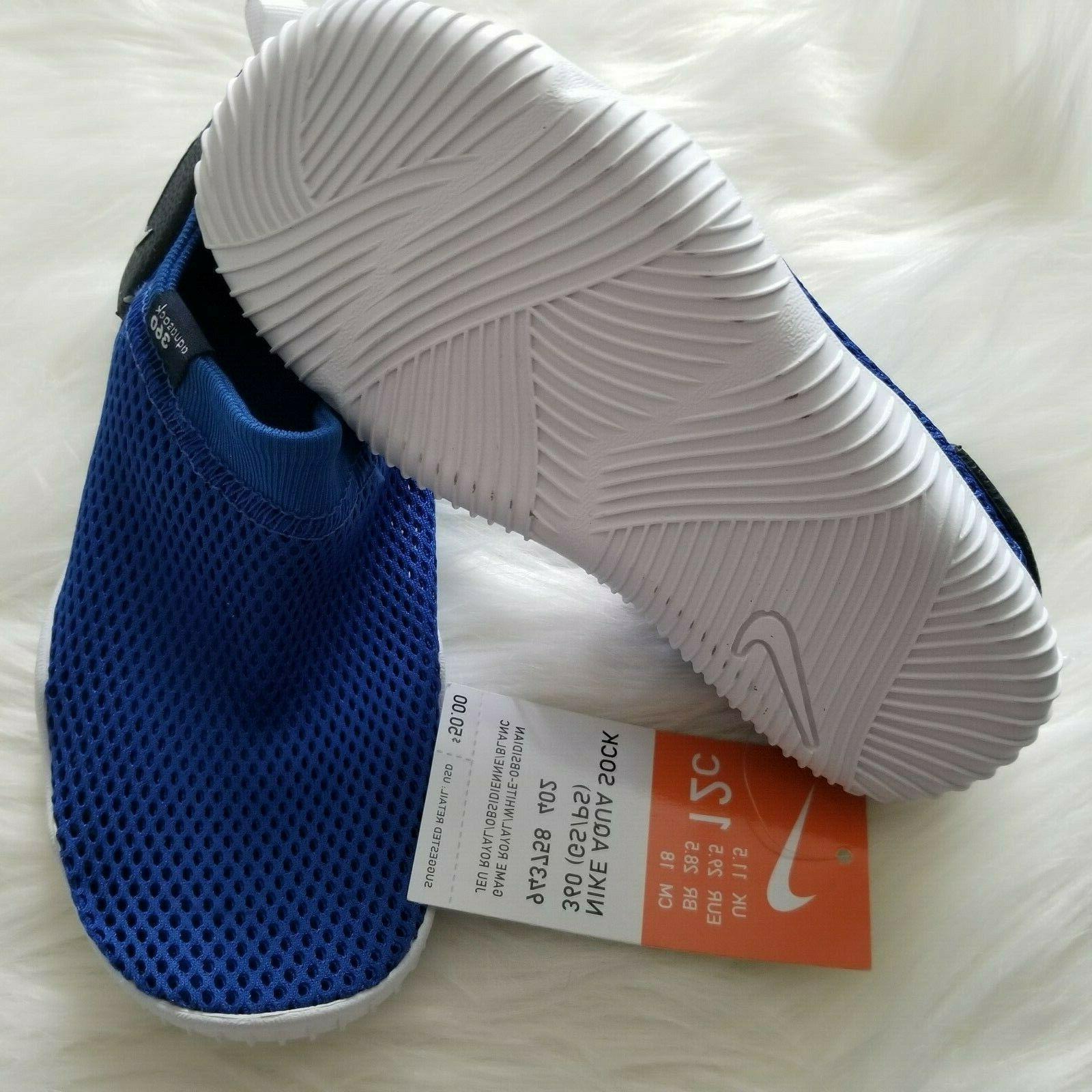 Aqua Sock Water Shoes SELECT SIZE & COLOR