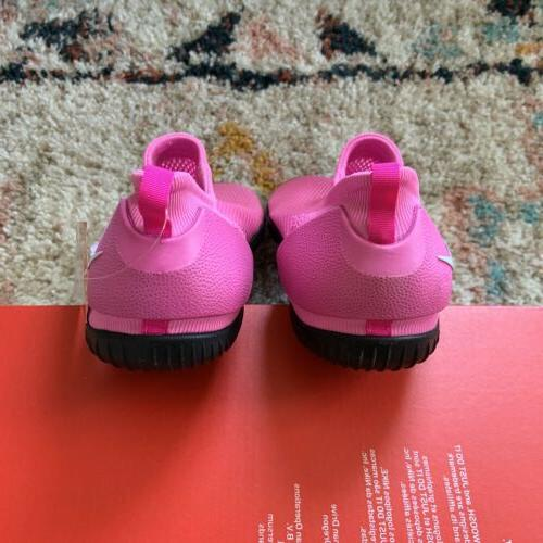 NWT Nike 360 GS Water Pink / Youth 8.5 Womens