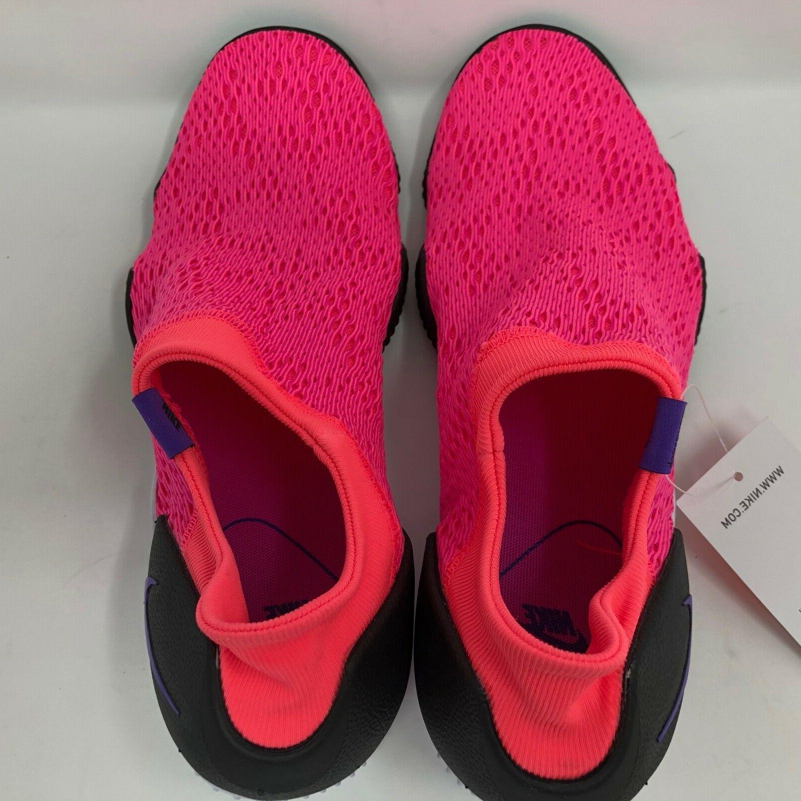 "NWT Sock ""pink cancer 11"