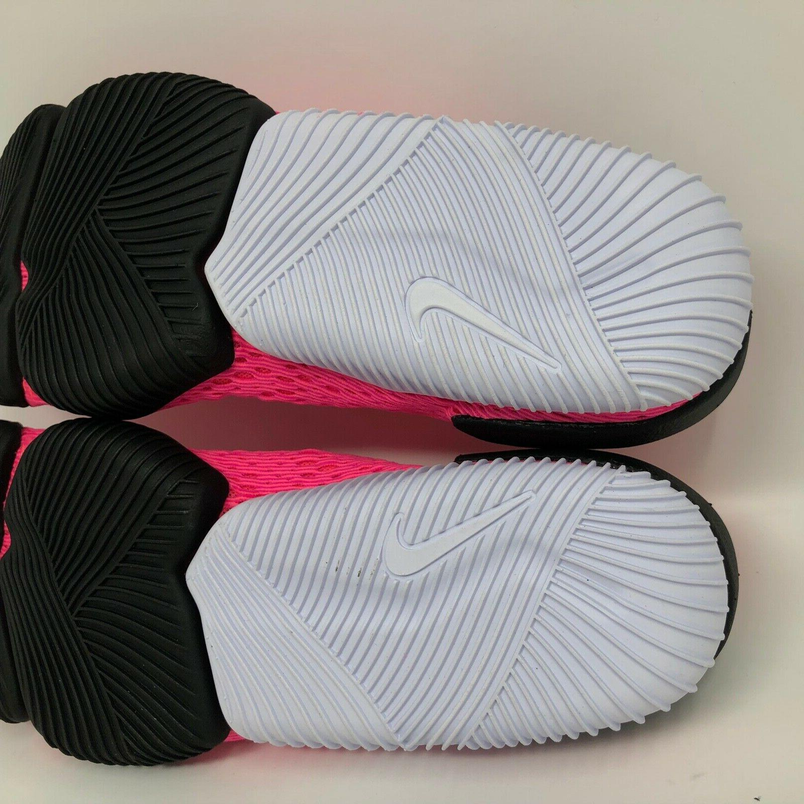 "NWT Nike Sock 360 Water ""pink cancer 11"