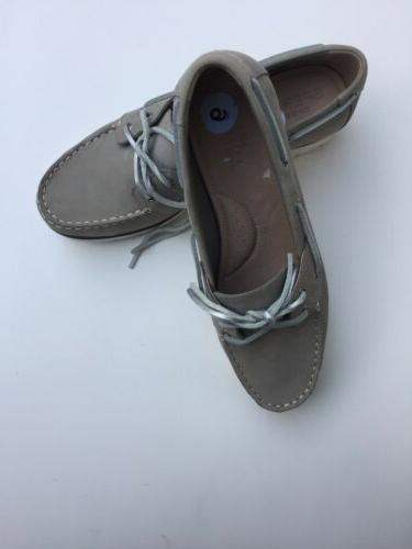 NWT Sperry Azur Nubuck Shoes Size 9