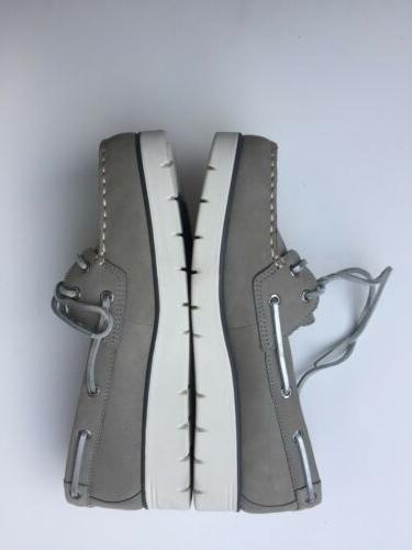 NWT Azur Nubuck Shoes