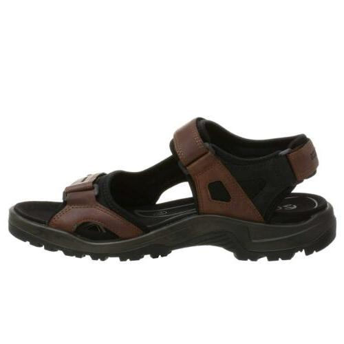 Mens Leather Sport