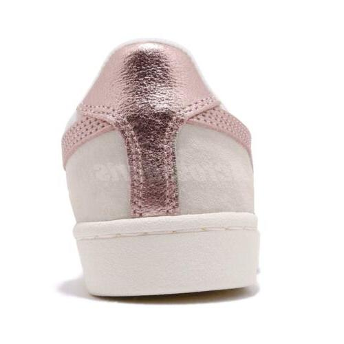 Asics Tiger Cream Water Pink Womens Casual 1182A014-100
