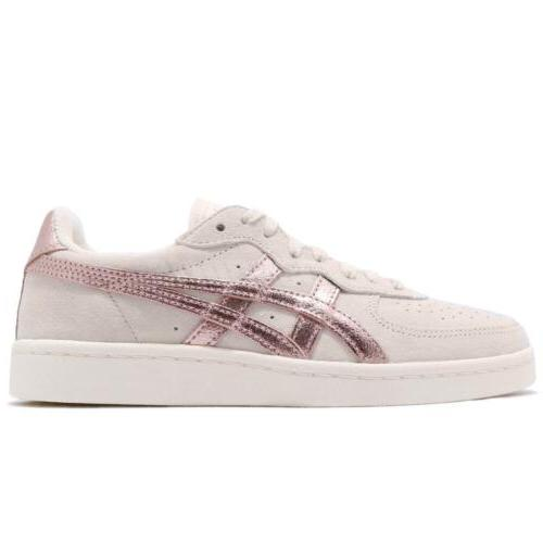 Asics Onitsuka Tiger Cream Womens Casual