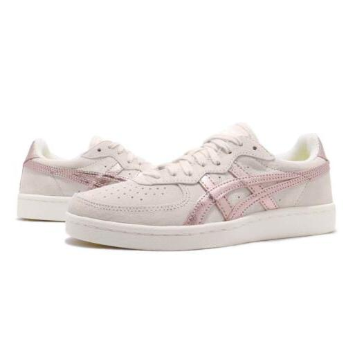 Asics GSM Cream Rose Water