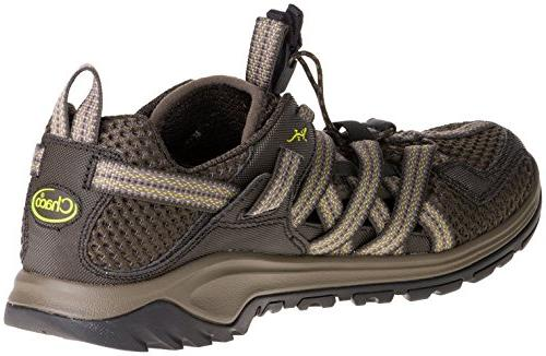 Chaco Outcross 1 Bungee, 8.5 US