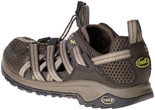 Chaco 1 Sport Water Shoe, Bungee, 8.5