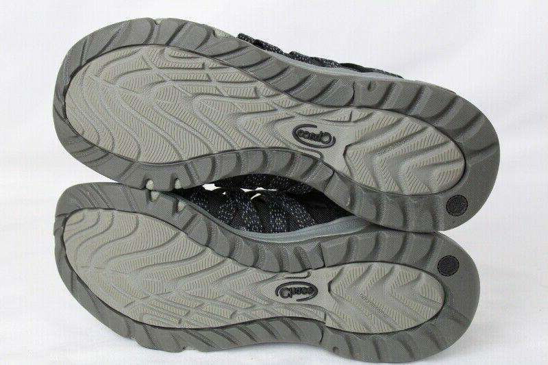 Chaco Evo Water Shoes Women's Size 7.5 Gray No