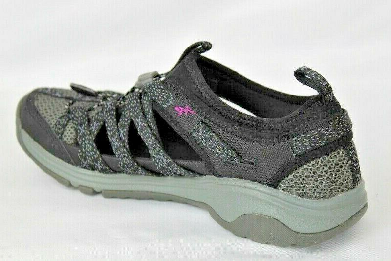 Chaco OutCross Water Shoes Size 7.5 Gray No