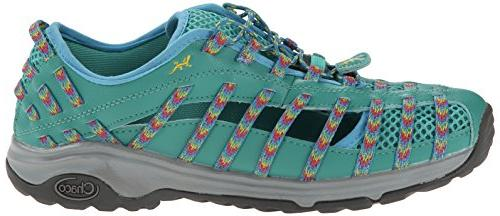 Chaco Women's Outcross Evo 2 Hiking Shoe, 10.5 M US