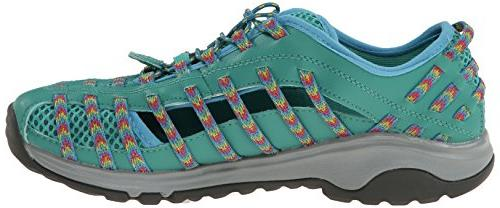 Chaco Women's 2 Hiking 10.5 M