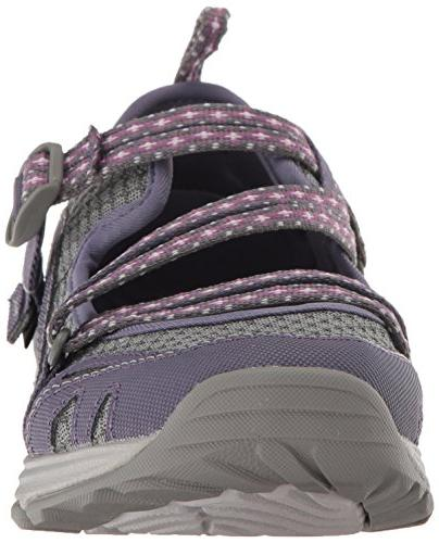 Chaco Women's Outcross MJ Hiking Plum, M