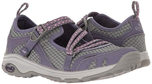 Chaco MJ Shoe, Quito Plum,