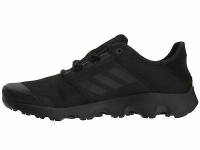 Adidas Outdoor CM7535 TERREX CC VOYAGER CARBON BLACK CARBON Men's Walking Shoes