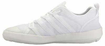 Adidas Outdoor Terrex Climacool Boat White Black Men's Water