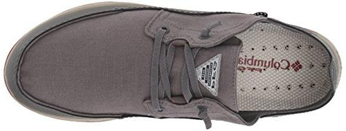 Columbia Men's Bahama Vent Relaxed 8