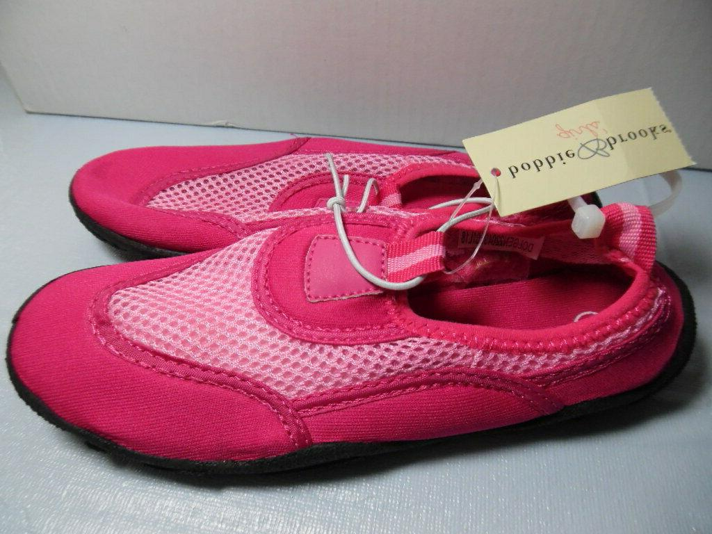 Pink Shoes Size