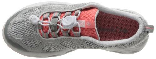 Columbia Women's Water Shoe,Oyster/Sea Salt,6.5