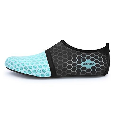 L-RUN Water Shoes For M