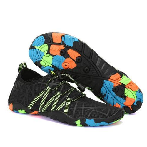 SAGUARO Quick-Dry Aqua Shoes Exercise
