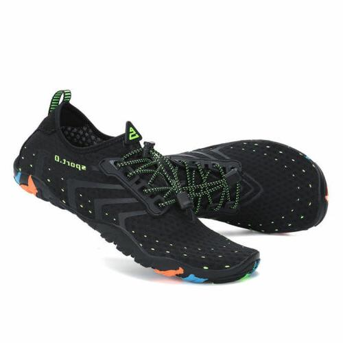 Aqua Shoes Socks