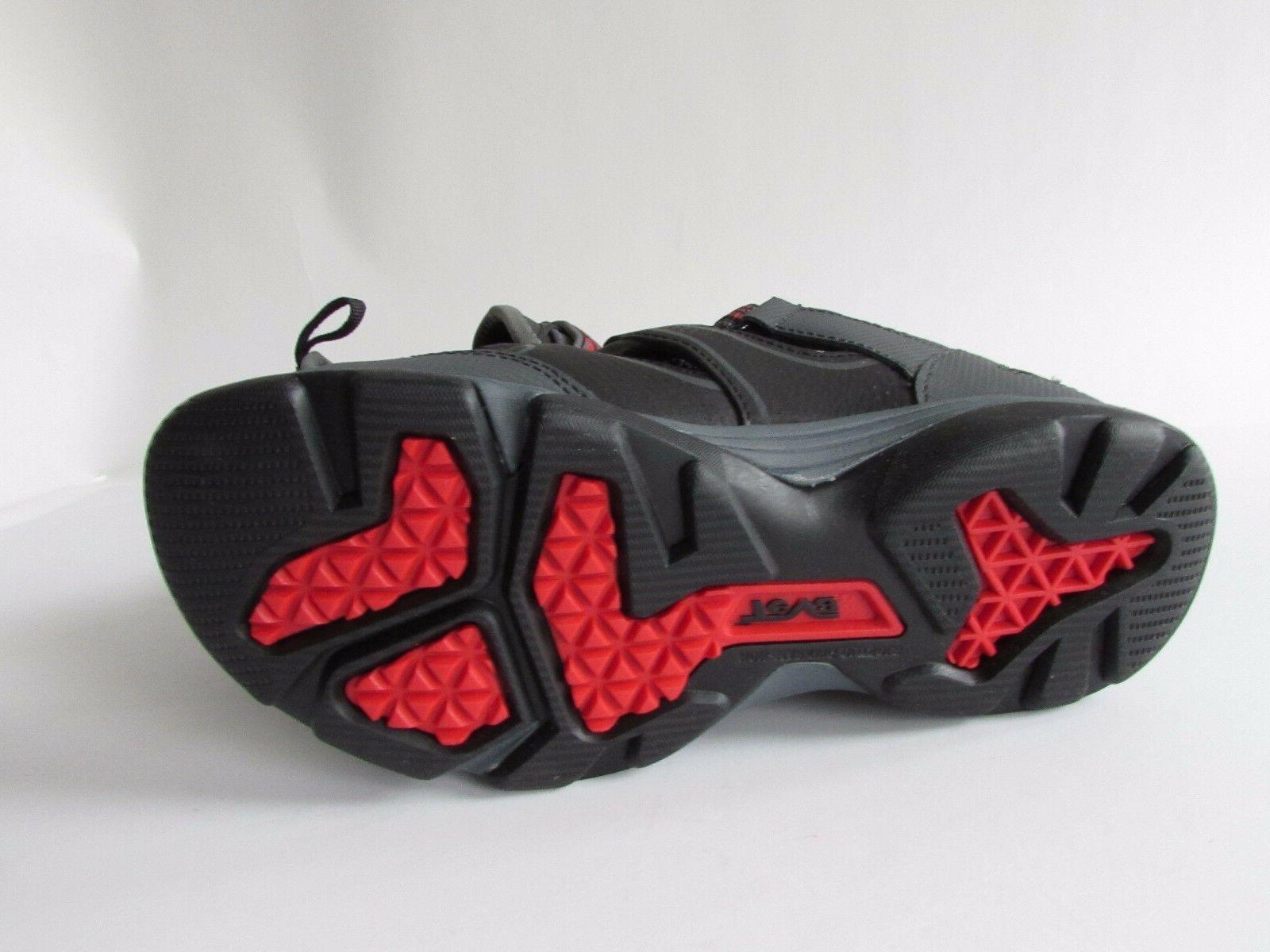 TEVA Sandals Water size