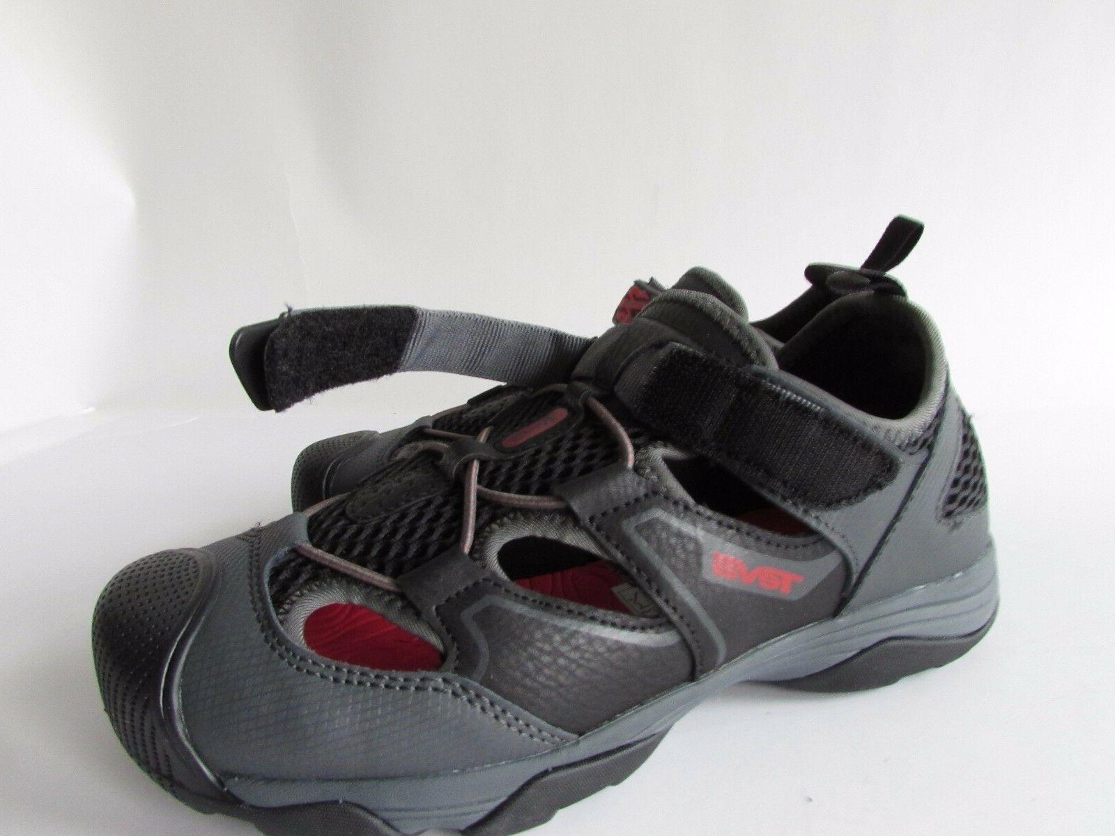 TEVA Rollick Water Shoes, Boys size NEW