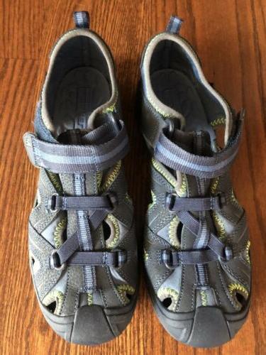 Merrell Water Shoes 6 Blue Kids