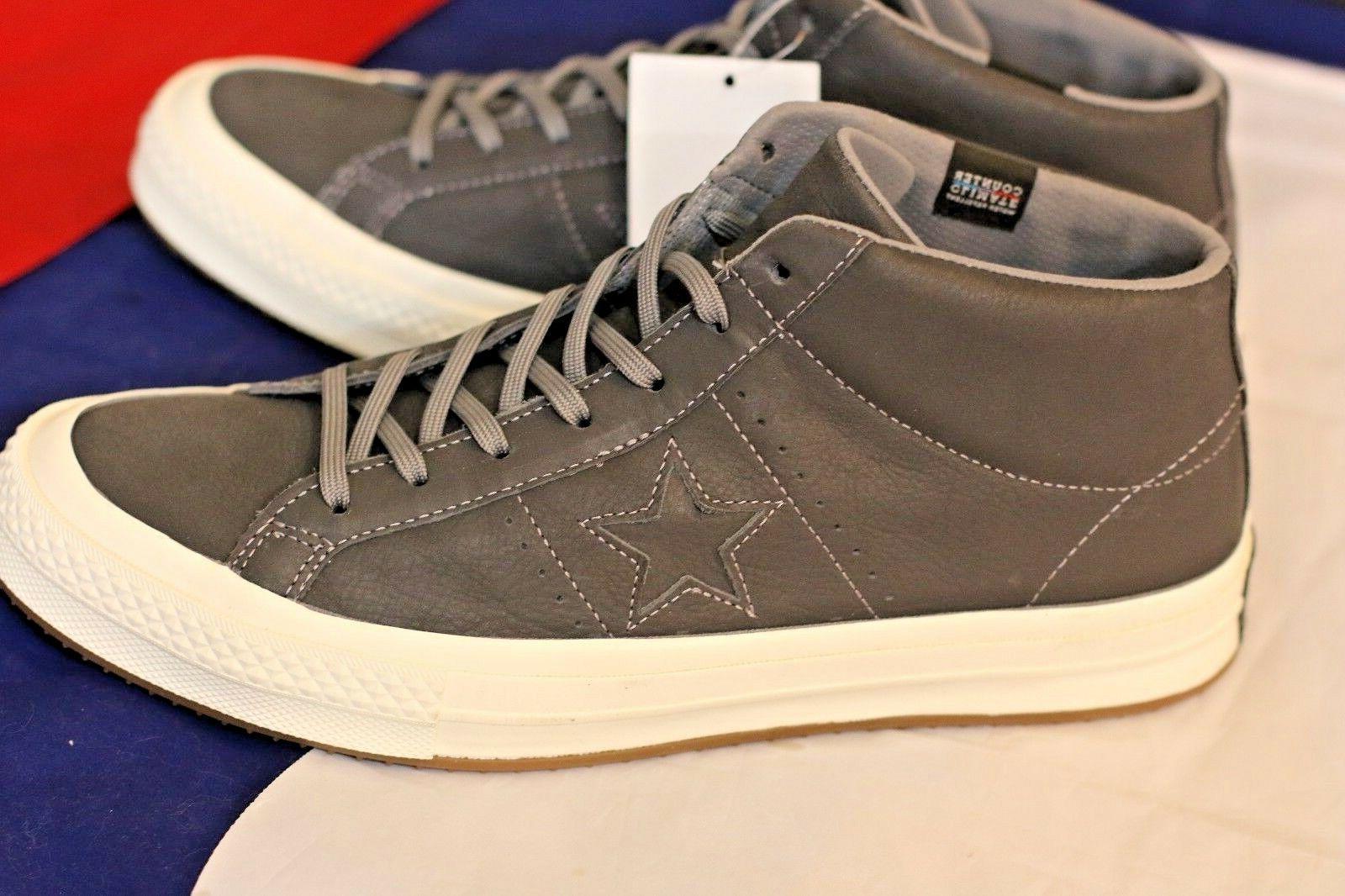 Converse Shoes Men One Mason Egret. Bottoms, Casual