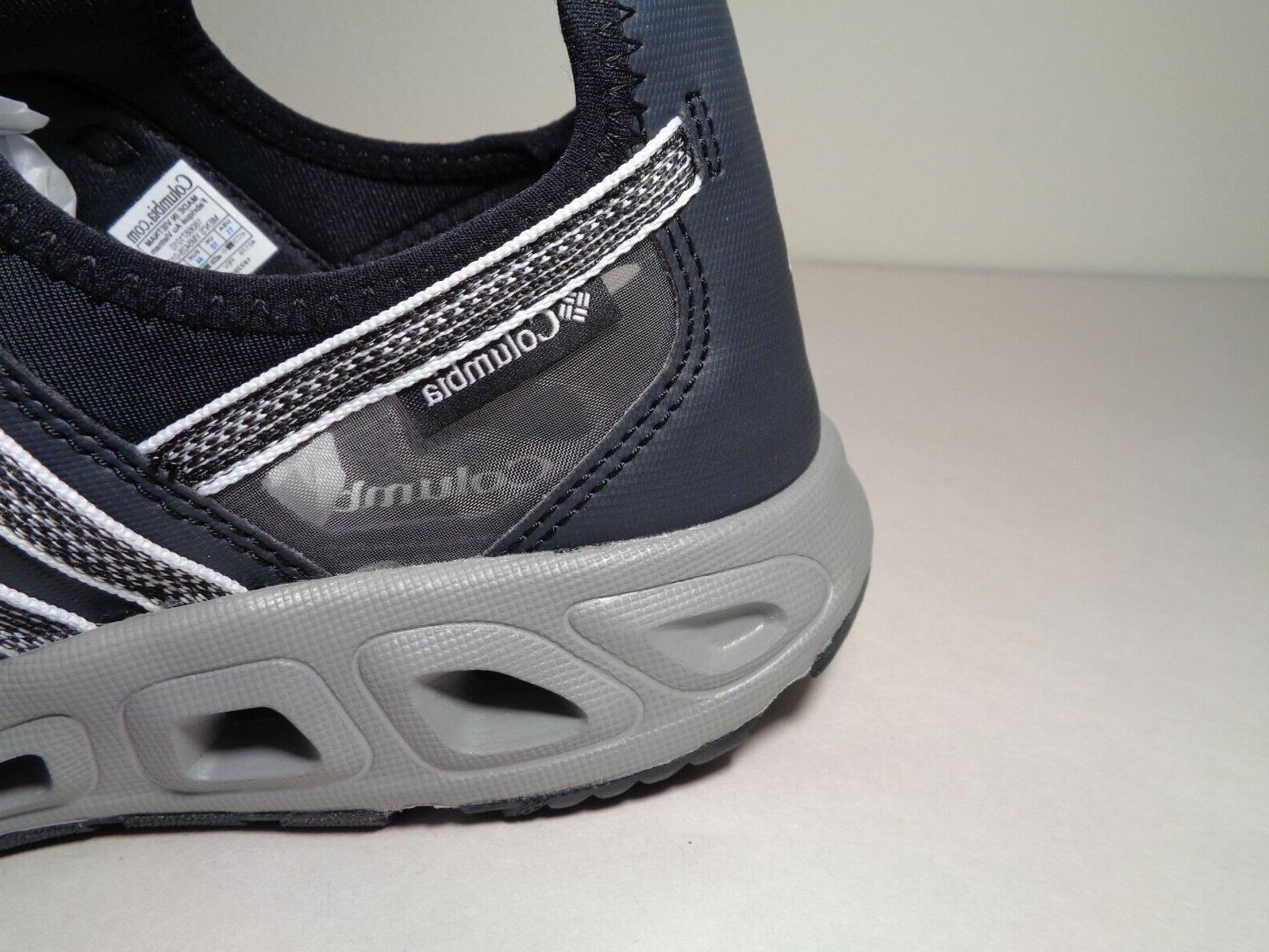 Columbia OKOLONA Black Sneakers New Men's Shoes