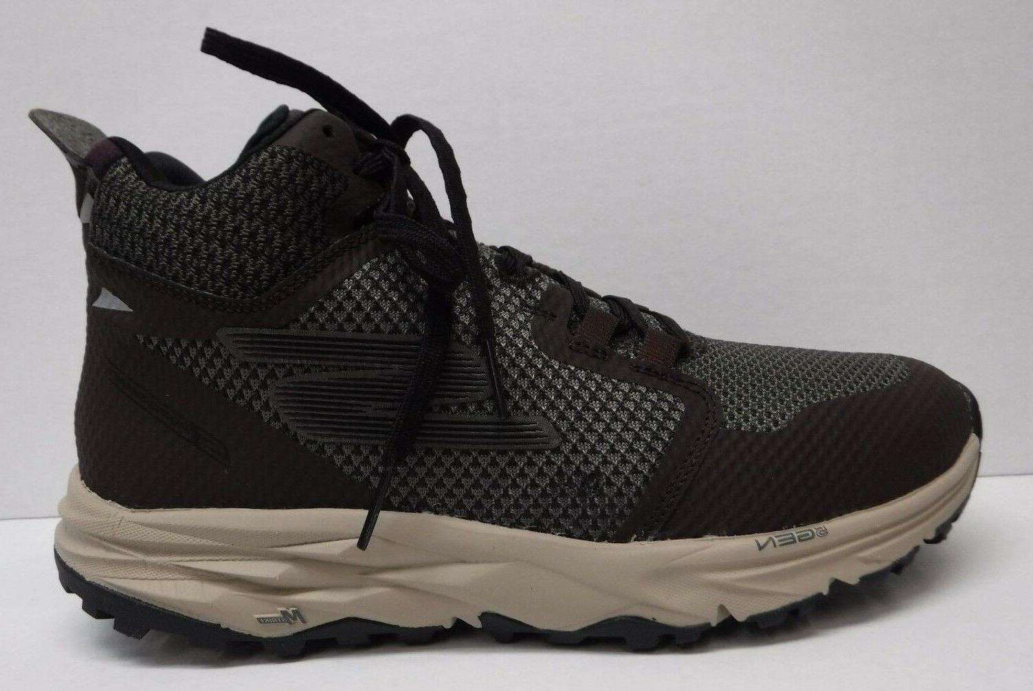 Skechers Size 7.5 Water Resistant Trail Sneakers New Womens
