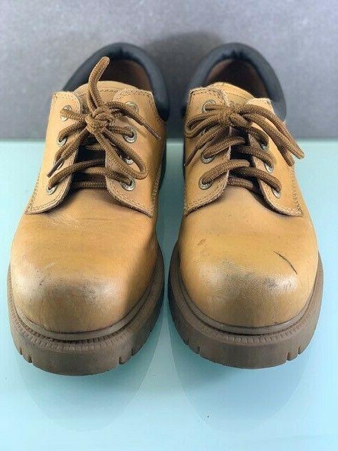 Sketchers Low-Cut Boots Boots Heavy