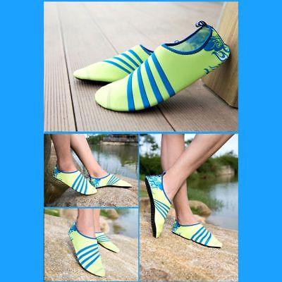 Soft Skin Shoes Aqua-Summer Pool On