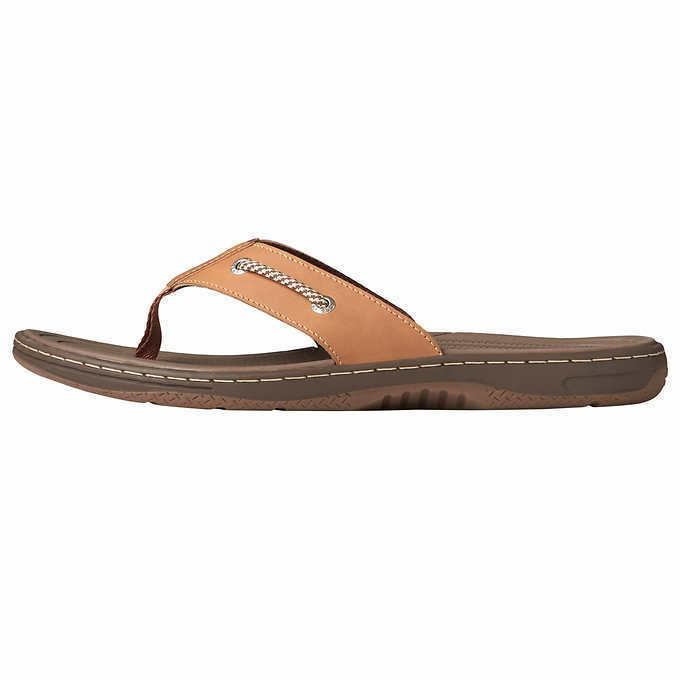 Sperry Top Flops Leather Casual Shoe