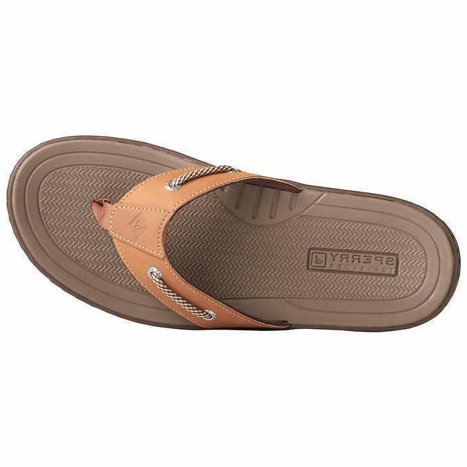 Sperry Top Flops Casual Outdoor Beach Shoe