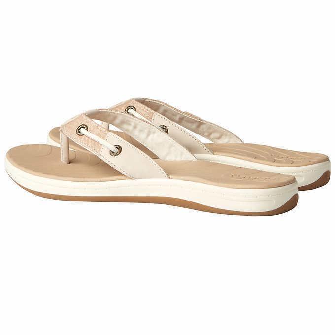 Sperry Flops Womens Sandals Flat