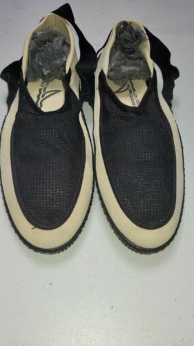 Sperry Top Sider Men Water Shoes Sz 12