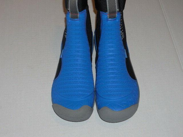 Sperry Top-Sider Men's Water Blue/Grey/Black