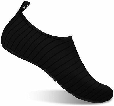 JIASUQI Swim Water Shoes Socks
