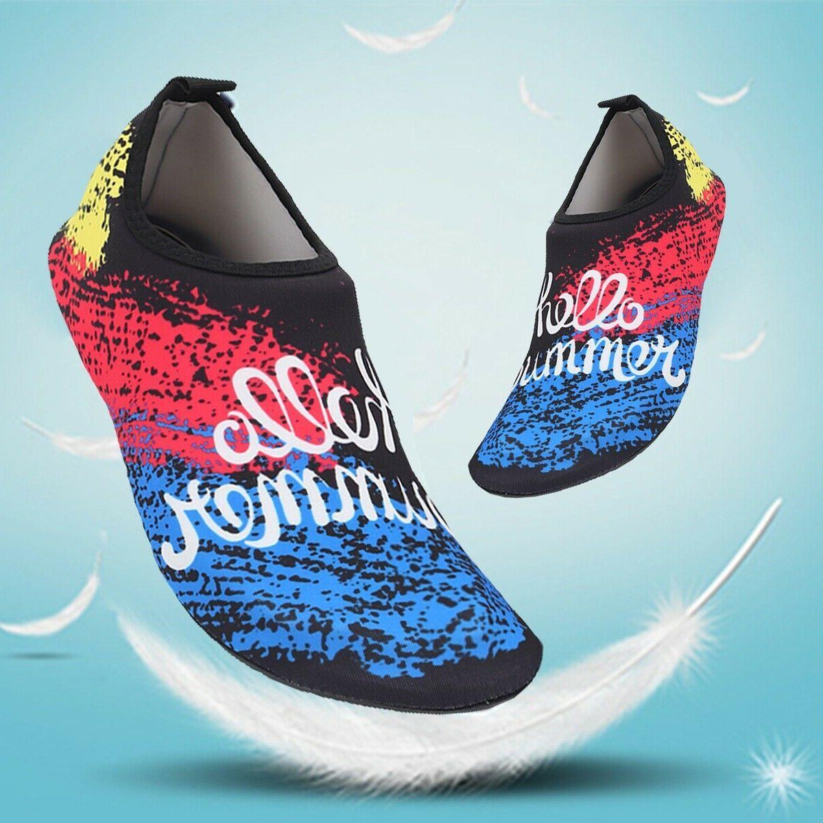 Swimming Shoes Aqua Shoes for Women