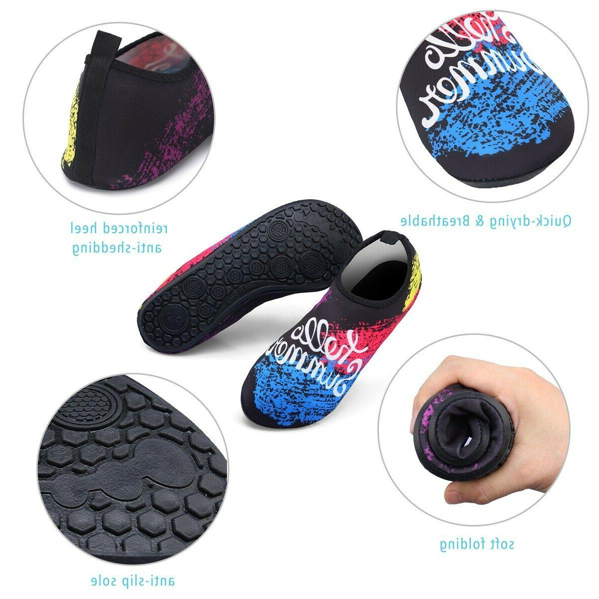 Summer Water Men Swimming Shoes Shoes for Women