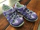 Surprize By Stride Rite Mint Purple Outdoor Water Toddler Sh