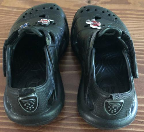 SKECHERS Adjustable Beach Plastic Shoes